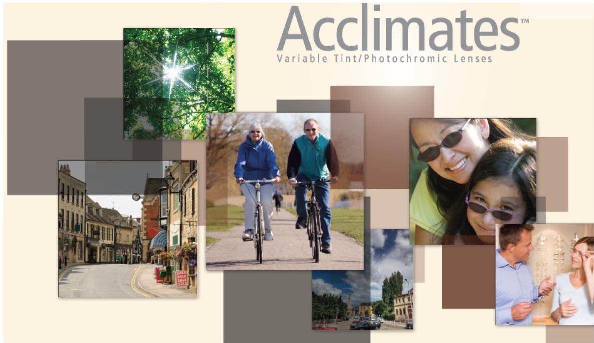Acclimates